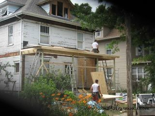 How to Survive a Remodel www.mindfulmomma.com