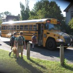 How To Bring Green & Healthy Values Back-to-School