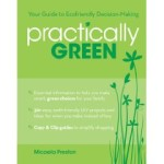 Practically Green on Kindle for iPad
