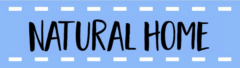 Natural Home banner
