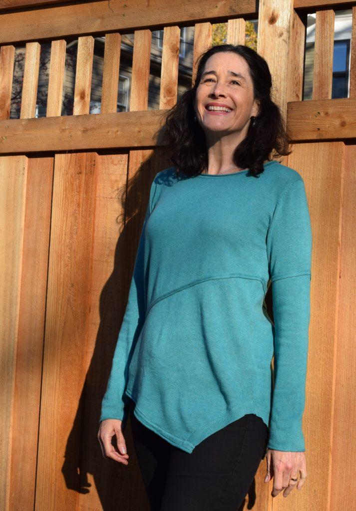 MP Prana Sondra sweater