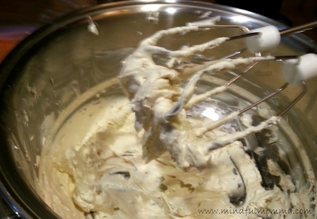 Homemade Whipped Body Butter www.mindfulmomma.com