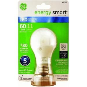 How to choose a light bulb www.mindfulmomma.com