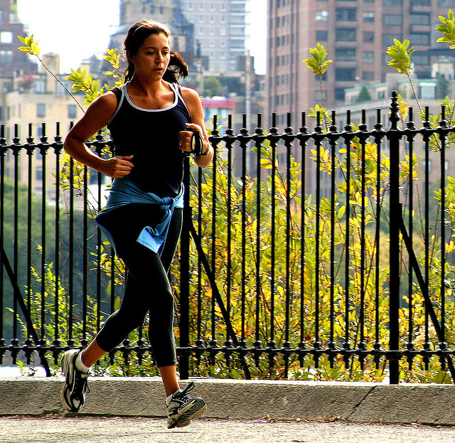 How to Enjoy Running When You Don't www.mindfulmomma.com