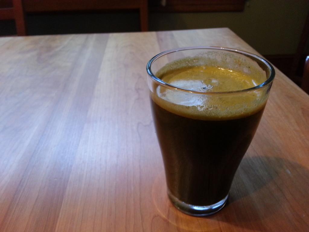 NutriPro Juicer green juice www.mindfulmomma.com