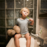 Brushing Teeth, Muesli and More! www.mindfulmomma.com