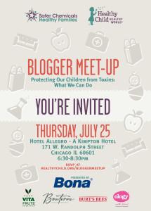 Blogger Meet-Up www.mindfulmomma.com