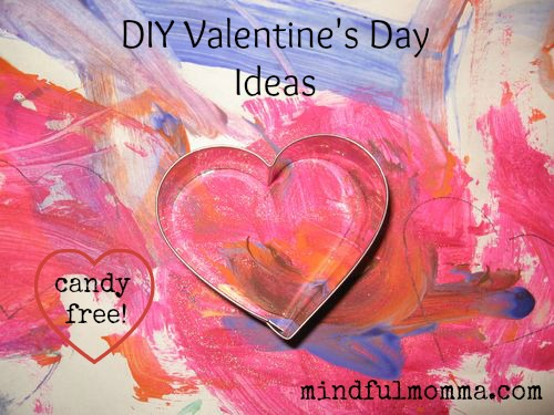 Diy Valentine S Day Ideas That Are Candy Free