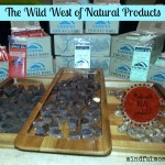 Cricket bars and Other Wild Natural Products via mindfulmomma.com