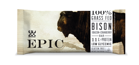 Epic Bar - Bison via mindfulmomma.com
