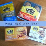 Good Reasons To Get Your Gluten Free On