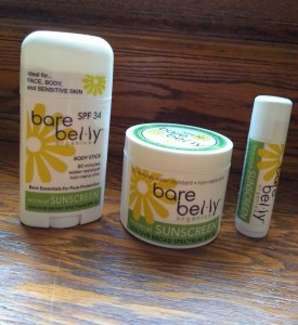 Bare Belly Organics via mindfulmomma.com