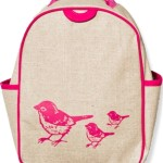 Modern Kids Design SoYoung backpack via mindfulmomma.com