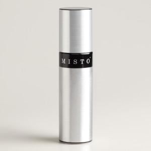 Misto oil sprayer via mindfulmomma.com