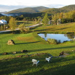 Amee Farm in Vermont