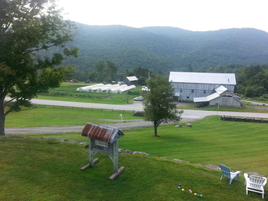 A Vermont Experience via mindfulmomma.com