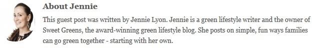 Jennie Lyon Bio