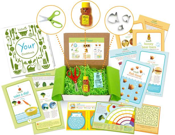 Kidstir kit via mindfulmomma.com