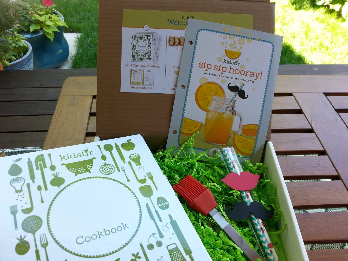 Kidstir kits via mindfulmomma.com