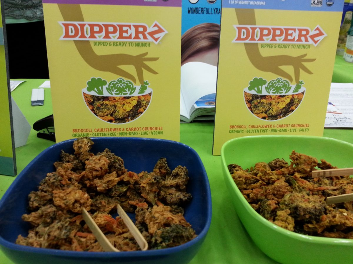 Dipperz by Wonderfully Raw via mindfulmomma.com