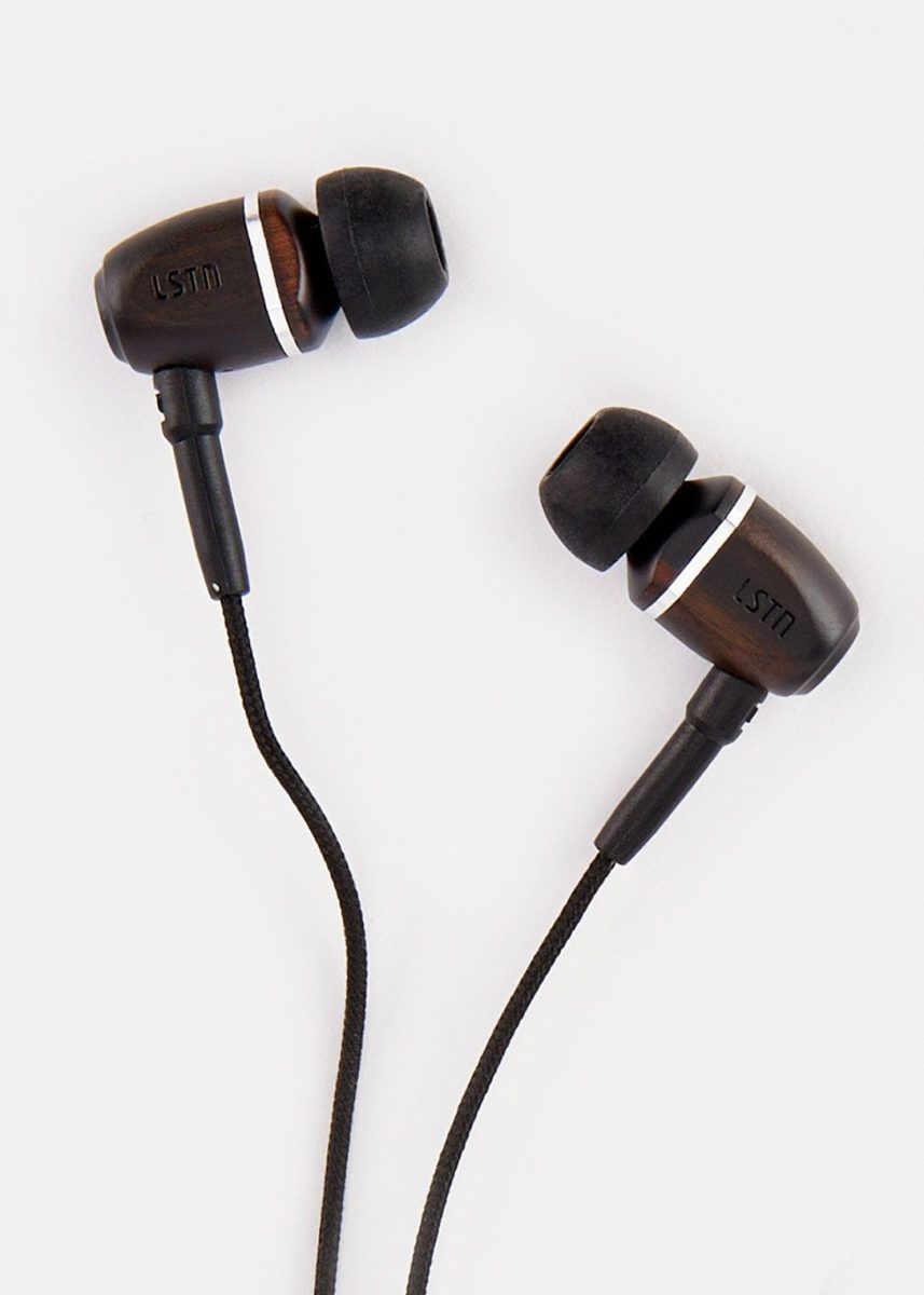 Bowery Earbuds