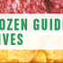 EWG Dirty Dozen Guide to Food Additives via mindfulmomma.com