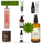 Kind Eye Giveaway via mindfulmomma.com