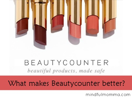 Beautycounter coupon code