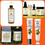 Certified Organic Skin Care via mindfulmomma.com