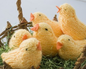 knit chick via mindfulmomma.com