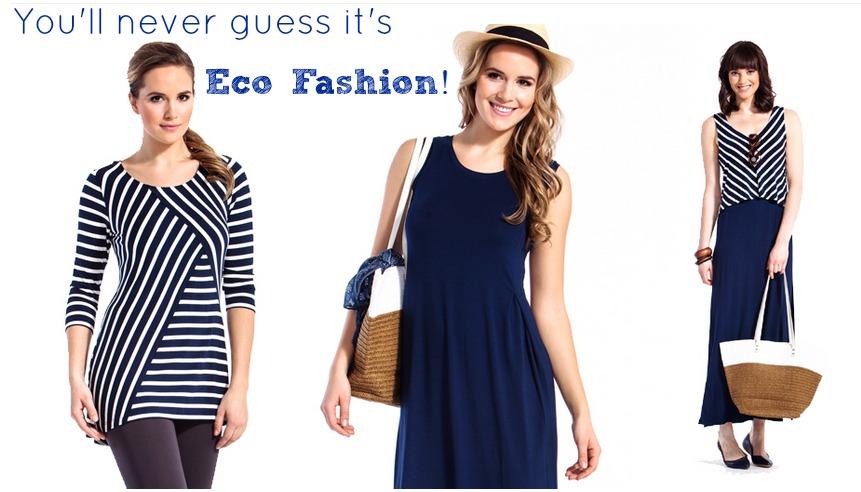 LNBF for Eco Fashion via mindfulmomma.com
