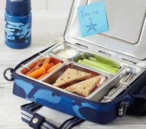 Mackenzie all-in-one lunch box