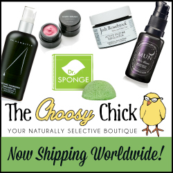 The Choosy Chick