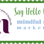 Say Hello to the Mindful Momma Marketplace
