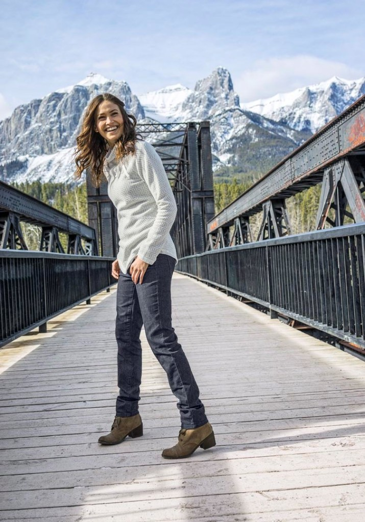 prAna and other affordable sustainable clothing brands