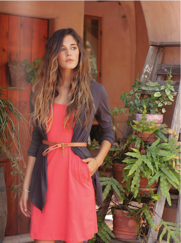 Synergy Organic and other affordable sustainable clothing brands