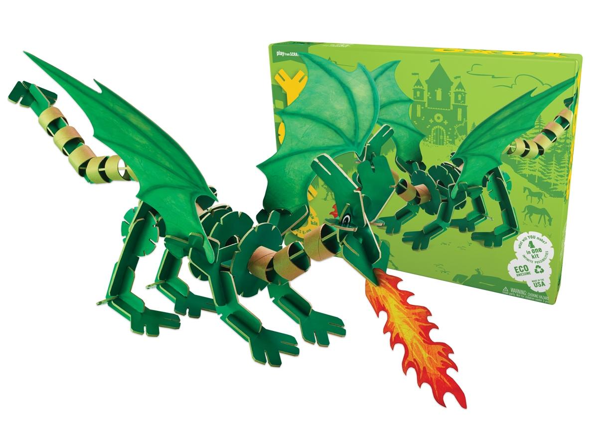YOXO Fyre Dragon