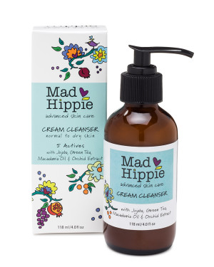 Mad Hippie and Other Favorite Creamy Cleansers // www.mindfulmomma.com
