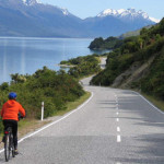 Biking in New Zealand with Great Bike Tours
