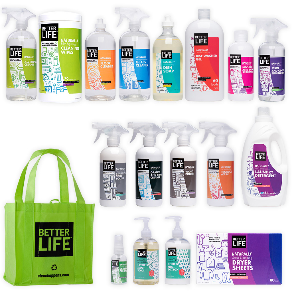 Better Life Loves Target // www.mindfulmomma.com