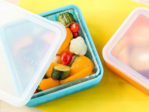 Frego Lunch container // www.mindfulmomma.com