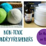 3 Non-Toxic (& Cheap) Laundry Fresheners to Make or Buy