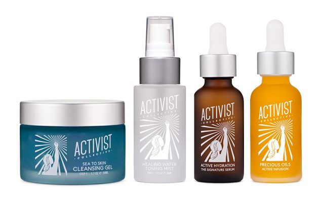 Activist Skincare from Activist Collective