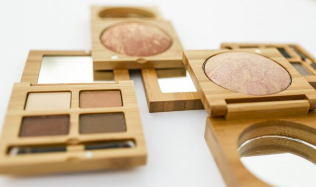 Antonym and other sustainable makeup brands
