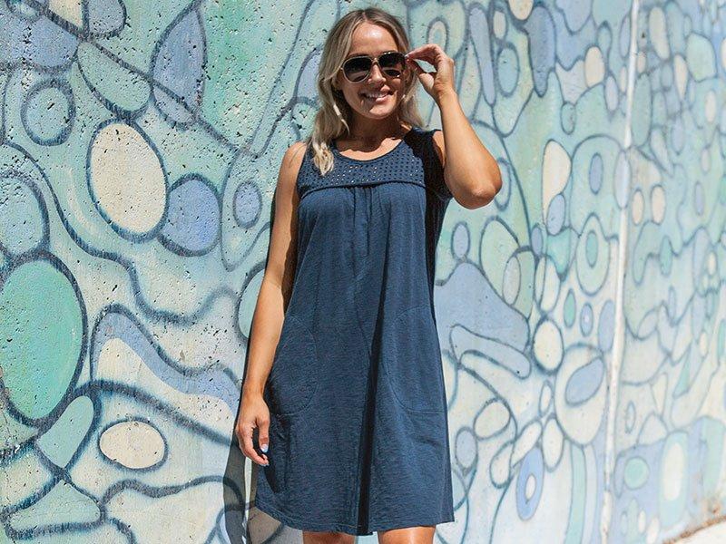 Aventura sustainable clothing