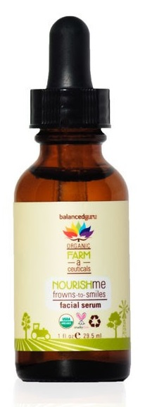 Balanced Guru Facial Oil Serum