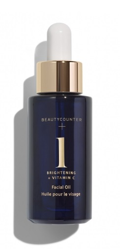 Beautycounter Brightening Facial Oil Serum