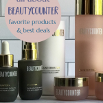 Beautycounter Review  – The Products, The Mission & How to Get the Best Deals