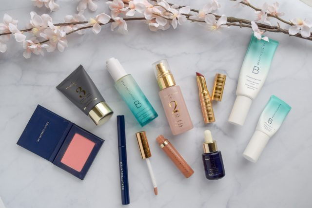 Beautycounter products skin care and makeup