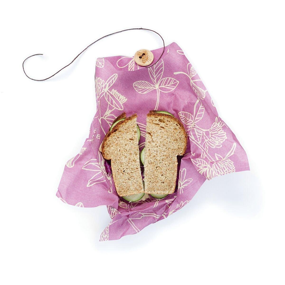 Bee's Wrap Sandwich Wrap